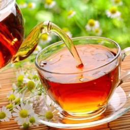 Фестиваль  «Чая и Кофе» 2017