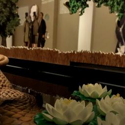 Выставка «Тритон на Елагином»