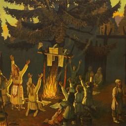 Выставка «Удмурты: традиции предков и моменты истории»