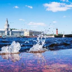Топ -10 интересных событий в Санкт-Петербурге на выходные 24 и 25 апреля 2021