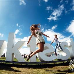 Фестиваль VK Fest 2018