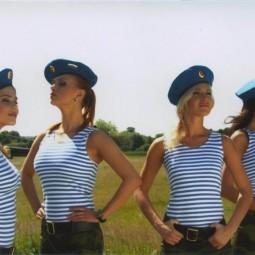 Праздник  «Морская душа — День рождения российской тельняшки»