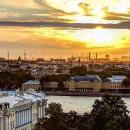 Топ-10 интересных событий в Санкт-Петербурге на выходные 3 и 4 августа 2019 года