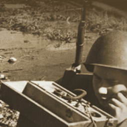 Выставка «Военная связь: история и новые вызовы»
