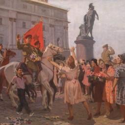 Выставка «Дорогами суворовских побед»