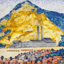 Выставка «Советский романтик»