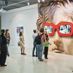 Фестиваль  «Современное искусство в традиционном музее» 2017