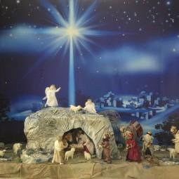 Фестиваль «Рождественская Мистерия» 2018