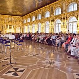 Фестиваль «Дворцы Санкт-Петербурга» 2020 онлайн