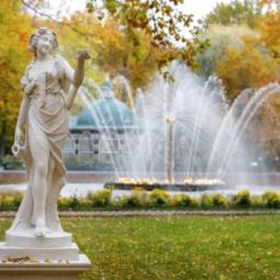 Топ-10 интересных событий в Санкт-Петербурге на выходные 16 и 17 октября 2021