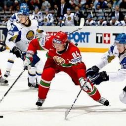 80-й Чемпионат Мира по хоккею 2016