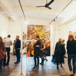 Большой городской арт-фестиваль 2017