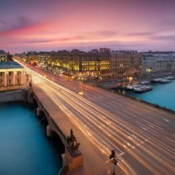 Топ-10 интересных событий в Санкт-Петербурге на выходные 23 и 24 марта