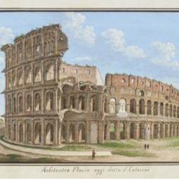 Выставка  «Память о Риме»