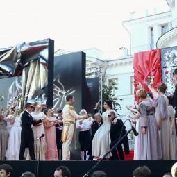 Фестиваль «Опера – всем»