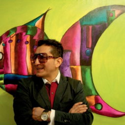 Выставка «Три испанских причины любить»