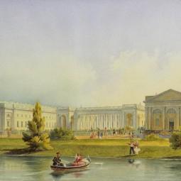 Цикл лекций  «Лето в императорской семье» в музее Фаберже