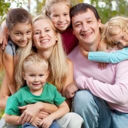 Выставка-форум «Мудрая семья - счастливые дети»
