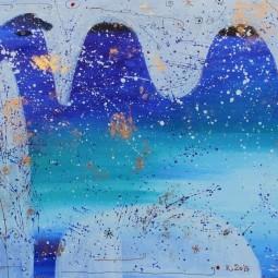 Выставка «Полеты во сне и наяву»