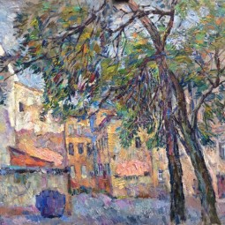 Выставка живописи и рельефа «Среда»