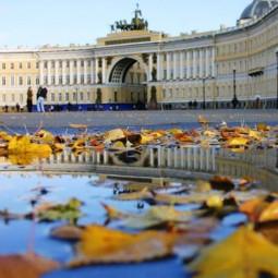Топ-10 интересных событий в Санкт-Петербурге на выходные 17 и 18 ноября