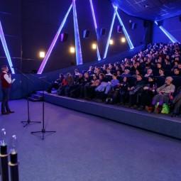 Фестиваль Кино Португалии 2018