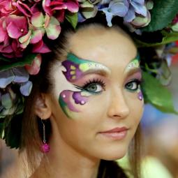Фестиваль Красоты «Невские Берега» 2019