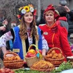 Пасхальный Фестиваль 2017