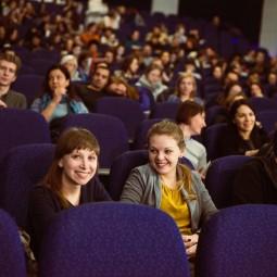 Фестиваль французского кино LE CINEMA FRANCAIS  в Санкт-Петербурге 2018