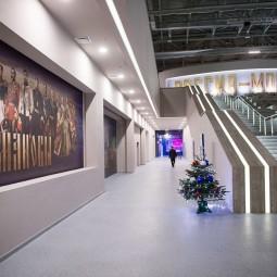 Выставка «Во славу Отечества»в Историческом парке