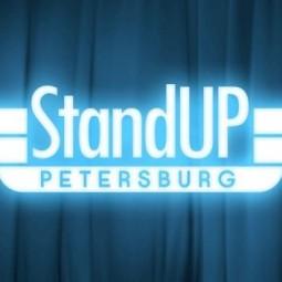Осенний концерт «StandUp Petersburg»