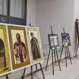 Выставка «Русский Архетип»