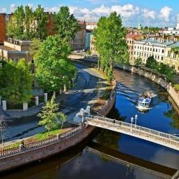 Топ-10 интересных событий в Санкт-Петербурге 26 и 27 августа 2017