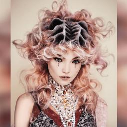 Выставка «Волосы»