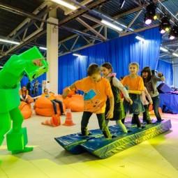 Международный фестиваль по робототехнике «РобоФинист 2018»