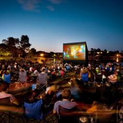 Фестиваль «Кино рядом» 2019