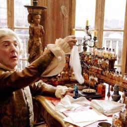 Цикл лекций «История парфюмерных нот: Тайны прошлого»