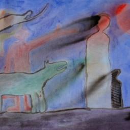 Выставка «Конвейер. Эпизод второй»