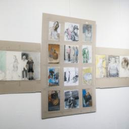 Выставка «Дневник Репатрианта»