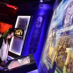 Выставка «Вопреки невозможному»