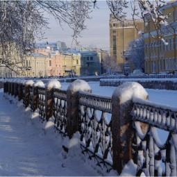 Топ-10 интересных событий в Санкт-Петербурге на выходные 17 и 18 февраля
