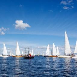 «Ораниенбаумский морской фестиваль» 2017