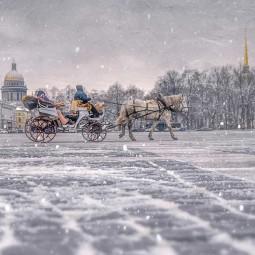 Топ-10 интересных событий в Санкт-Петербурге на выходные 16 и 17 февраля