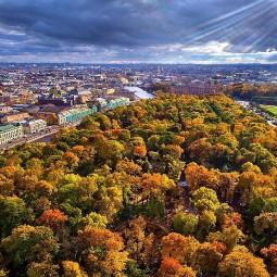 Топ-10 интересных событий в Санкт-Петербурге на выходные 6 и 7 октября