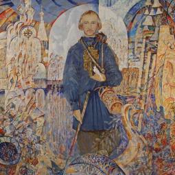 Выставка «Построить храм в душе своей»