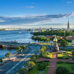 Топ-10 интересных событий в Санкт-Петербурге на выходные 24 и 25 июля 2021
