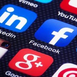 Выставка «Социальные медиа: привычка к совместности»