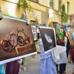 Фестиваль «Фотосушка» 2016