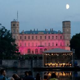 Фестиваль «Ночь музыки в Гатчине» 2018