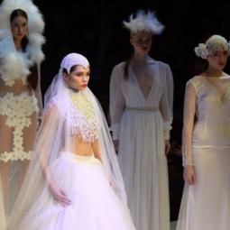 Официальная неделя моды St. Petersburg Fashion Week 2018